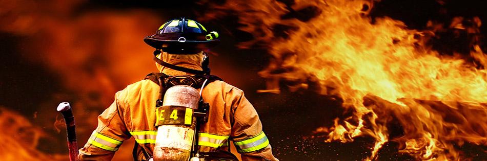صنعت آتش نشانی